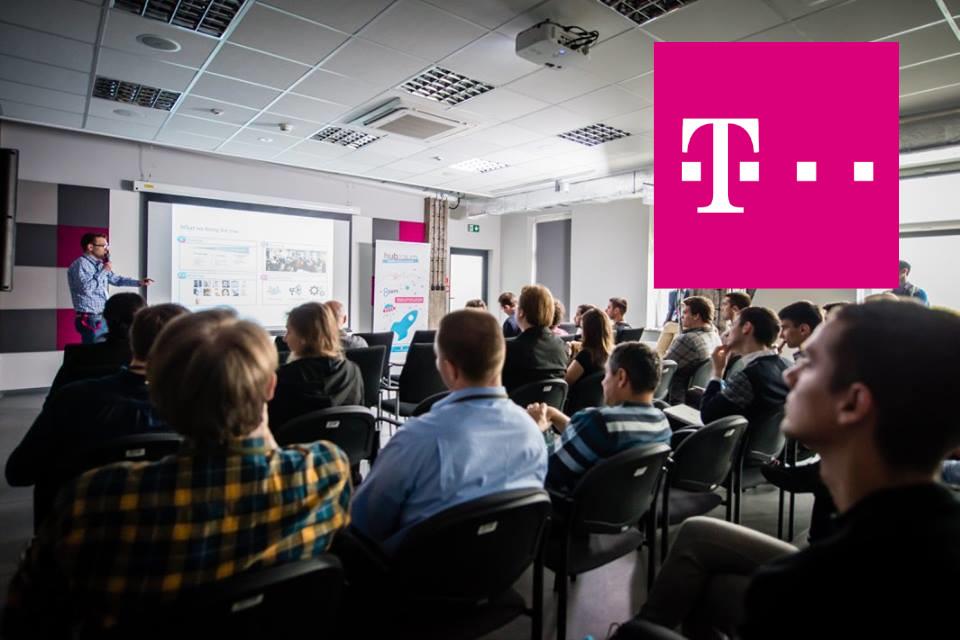 Eksperymentalna instalacja 5G T-Mobile w Krakowie. Użyto sprzętu Nokii, a nie Huawei