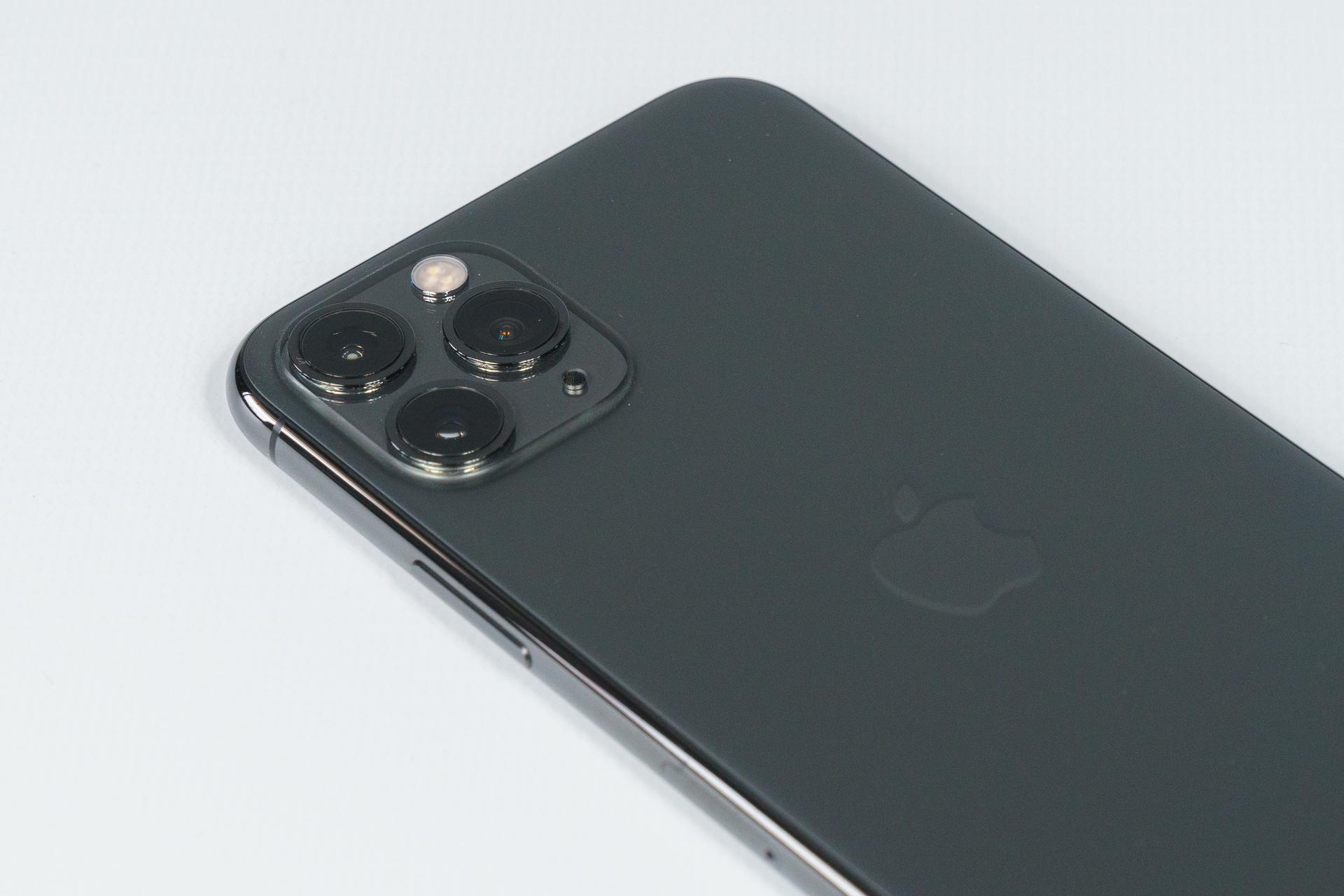Recenzja iPhone'a 11 Pro - w małym ciele wielki duch 18 Recenzja iPhone'a 11 Pro