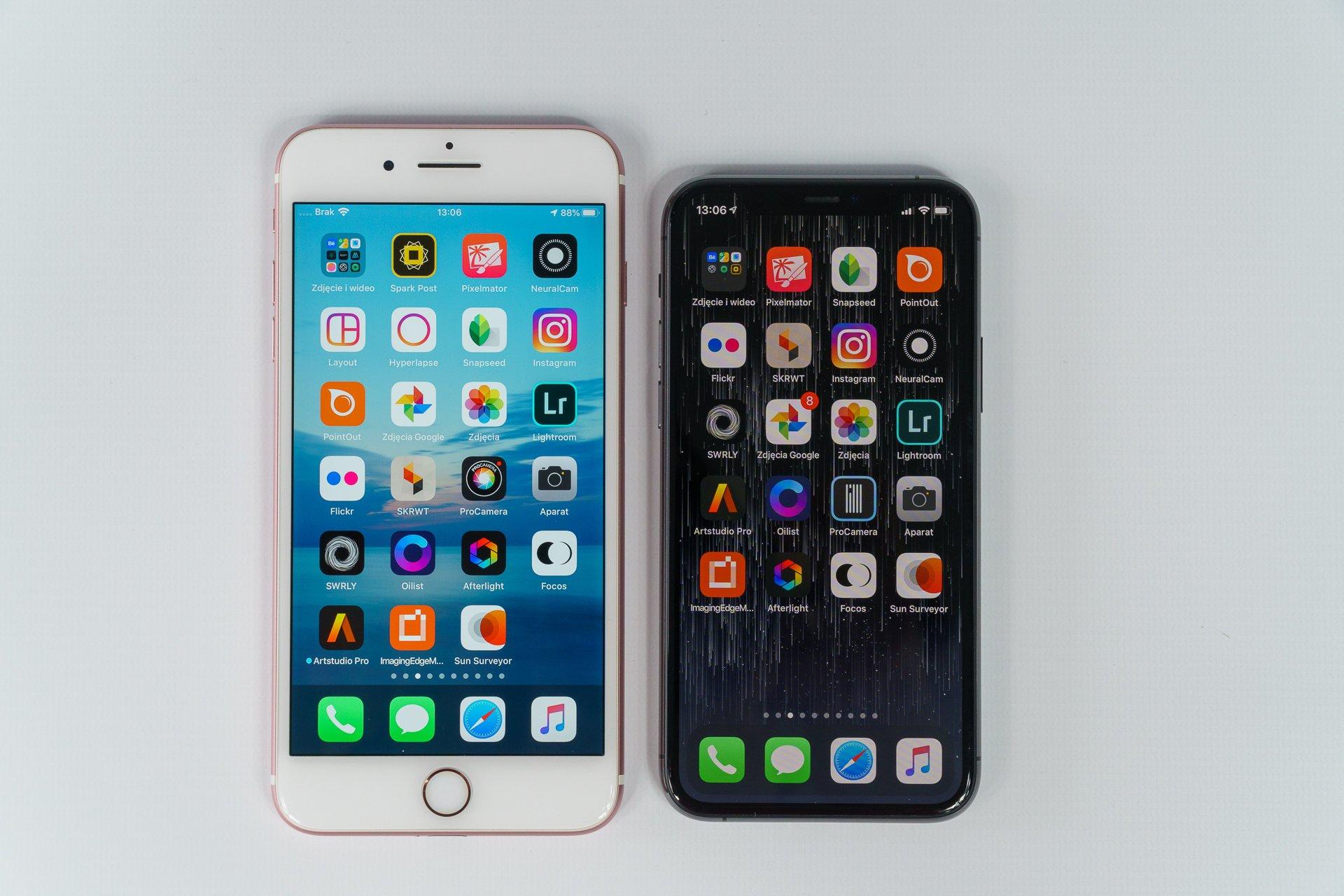 Recenzja iPhone'a 11 Pro - w małym ciele wielki duch 22 Recenzja iPhone'a 11 Pro