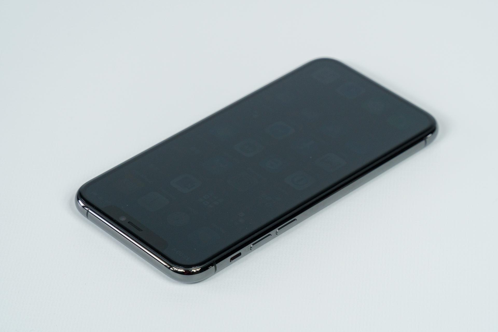 Recenzja iPhone'a 11 Pro - w małym ciele wielki duch 36 Recenzja iPhone'a 11 Pro
