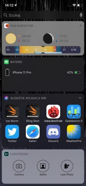 Recenzja iPhone'a 11 Pro - w małym ciele wielki duch 26 Recenzja iPhone'a 11 Pro