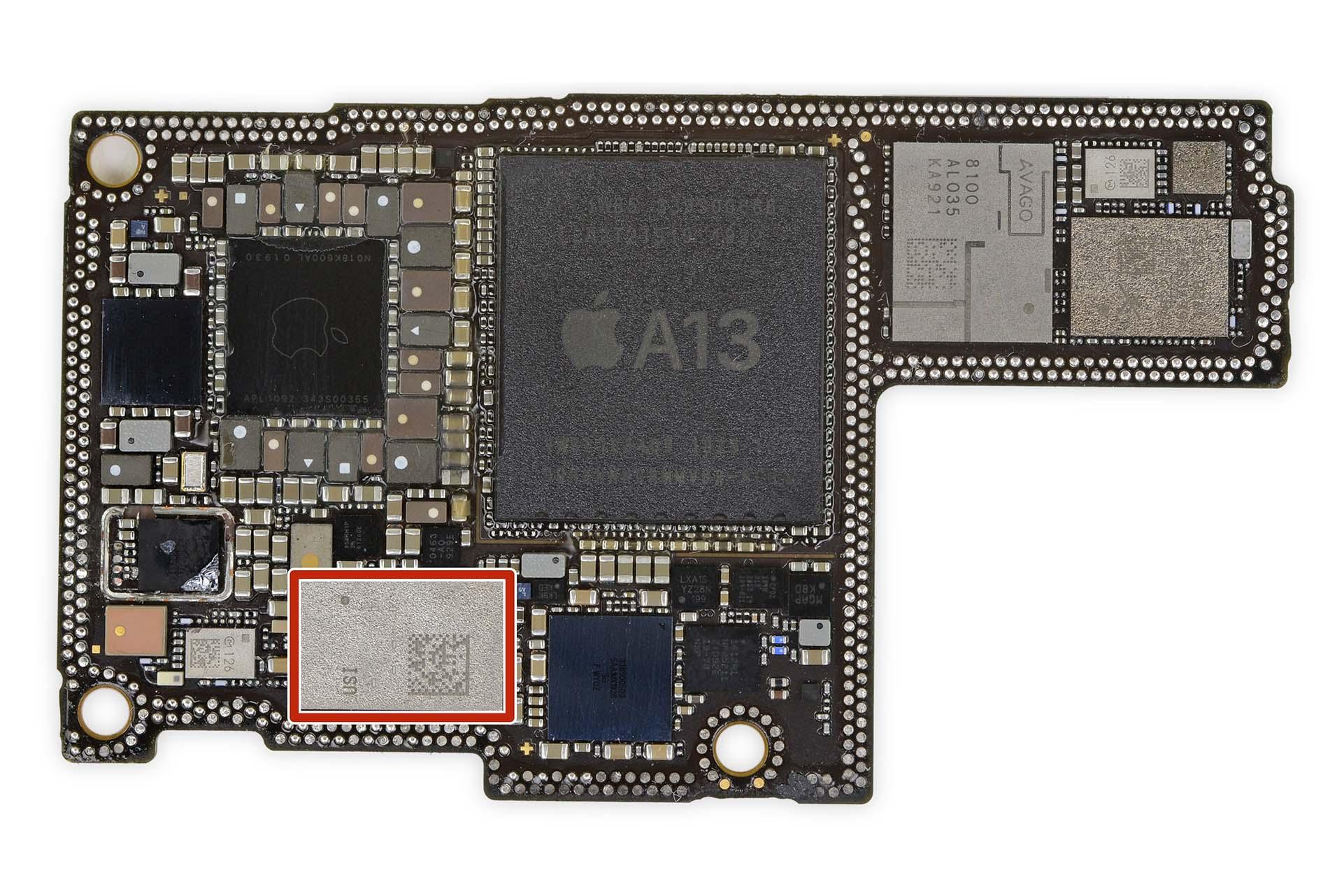 Apple potrafi lokalizować z dokładnością do 10 cm 20