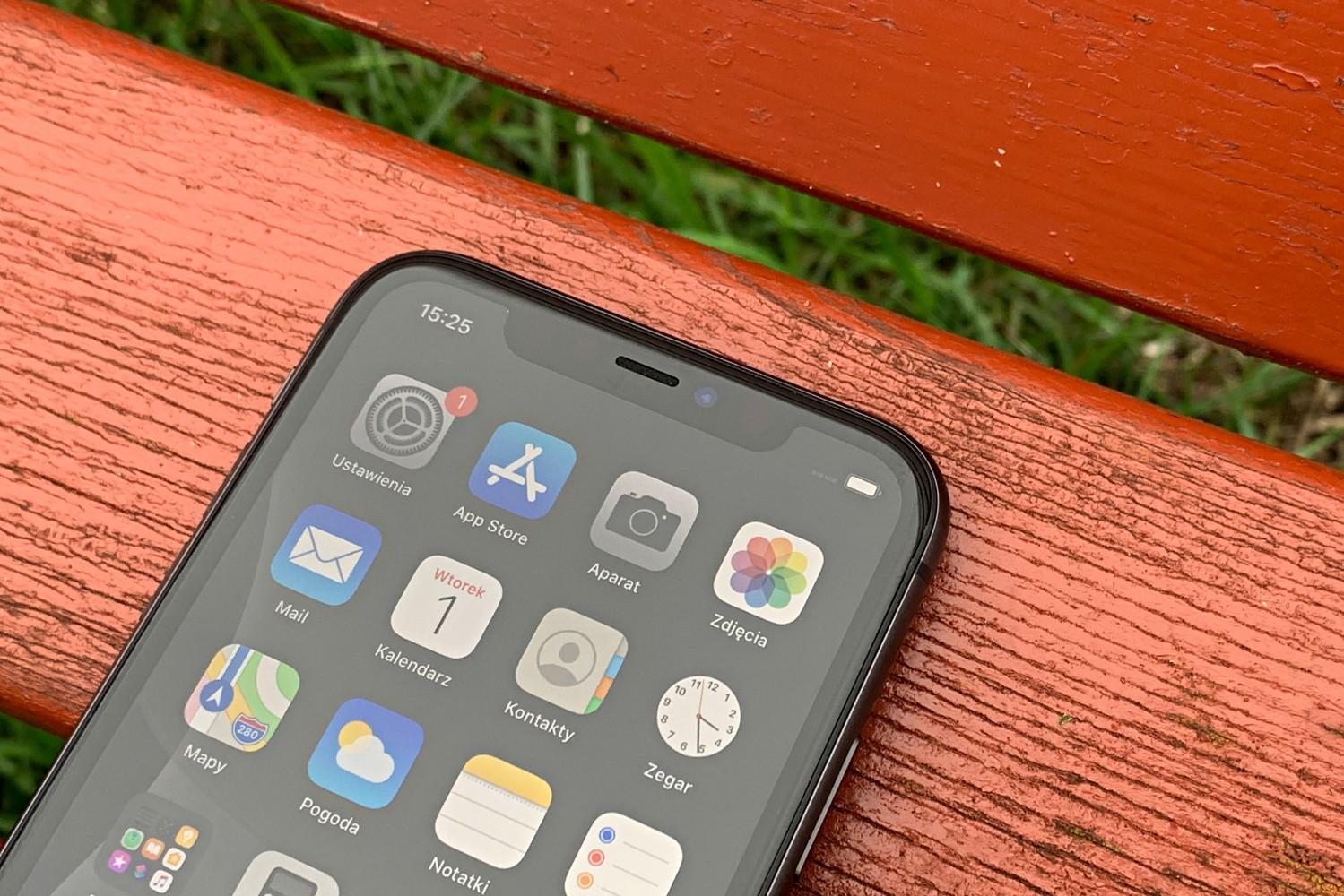 iPhone 11 - najtańszy z najdroższych. Czy podbije serca mas? (recenzja) 21
