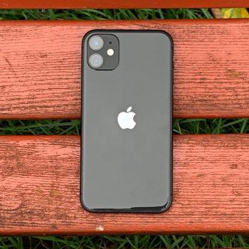 smartfon iPhone 11 smartphone