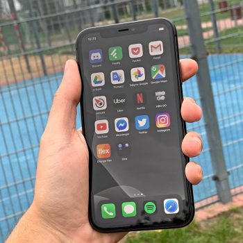 smartfon iPhone 11 smartphone