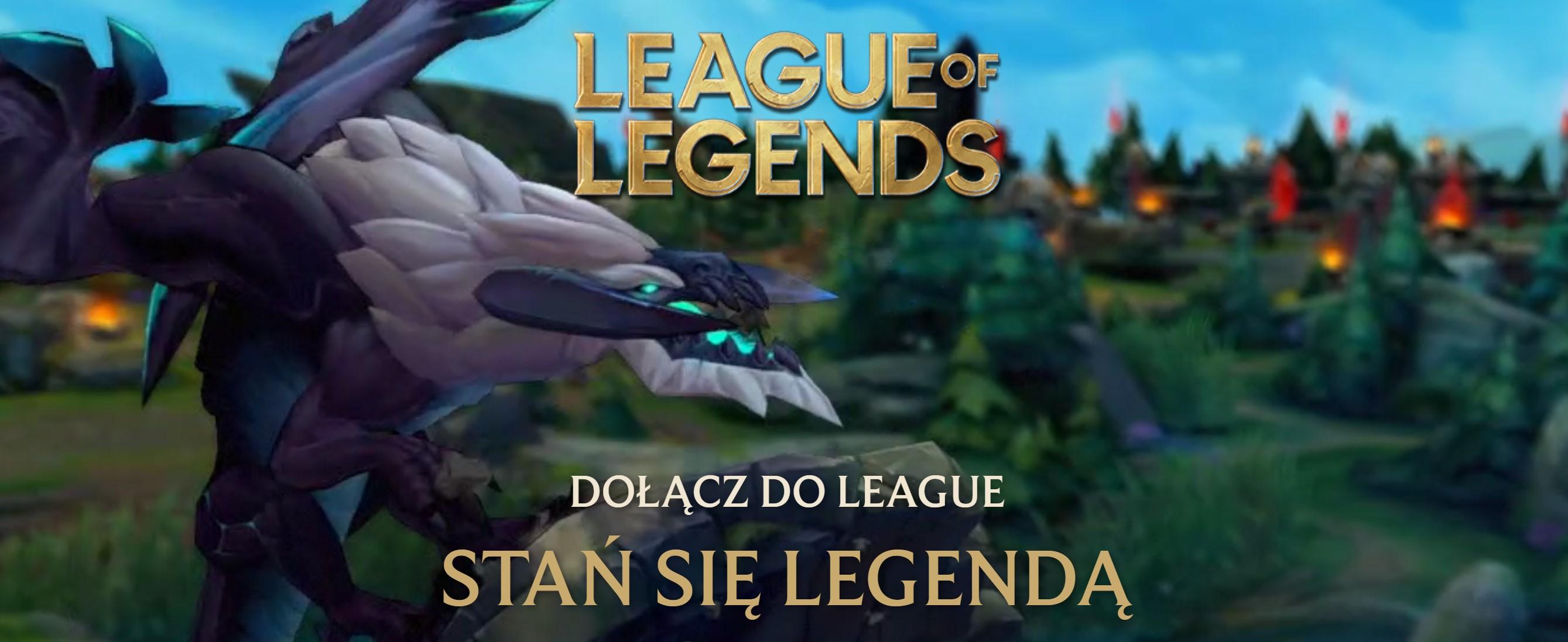 League of Legends trafi na Androida i iOS w 2020 roku 22