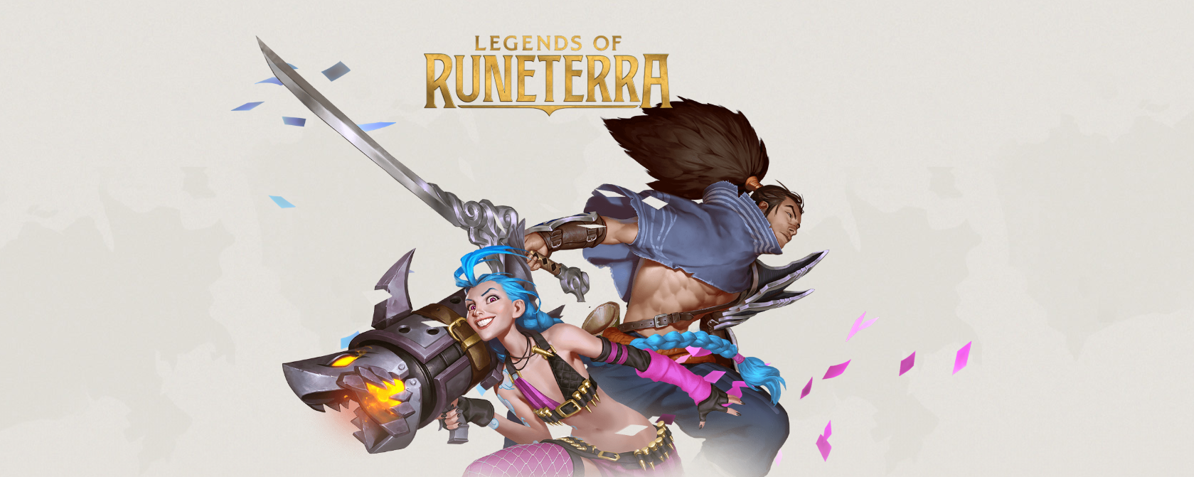 Legends of Runeterra: wystartowała rejestracja do zamkniętej bety