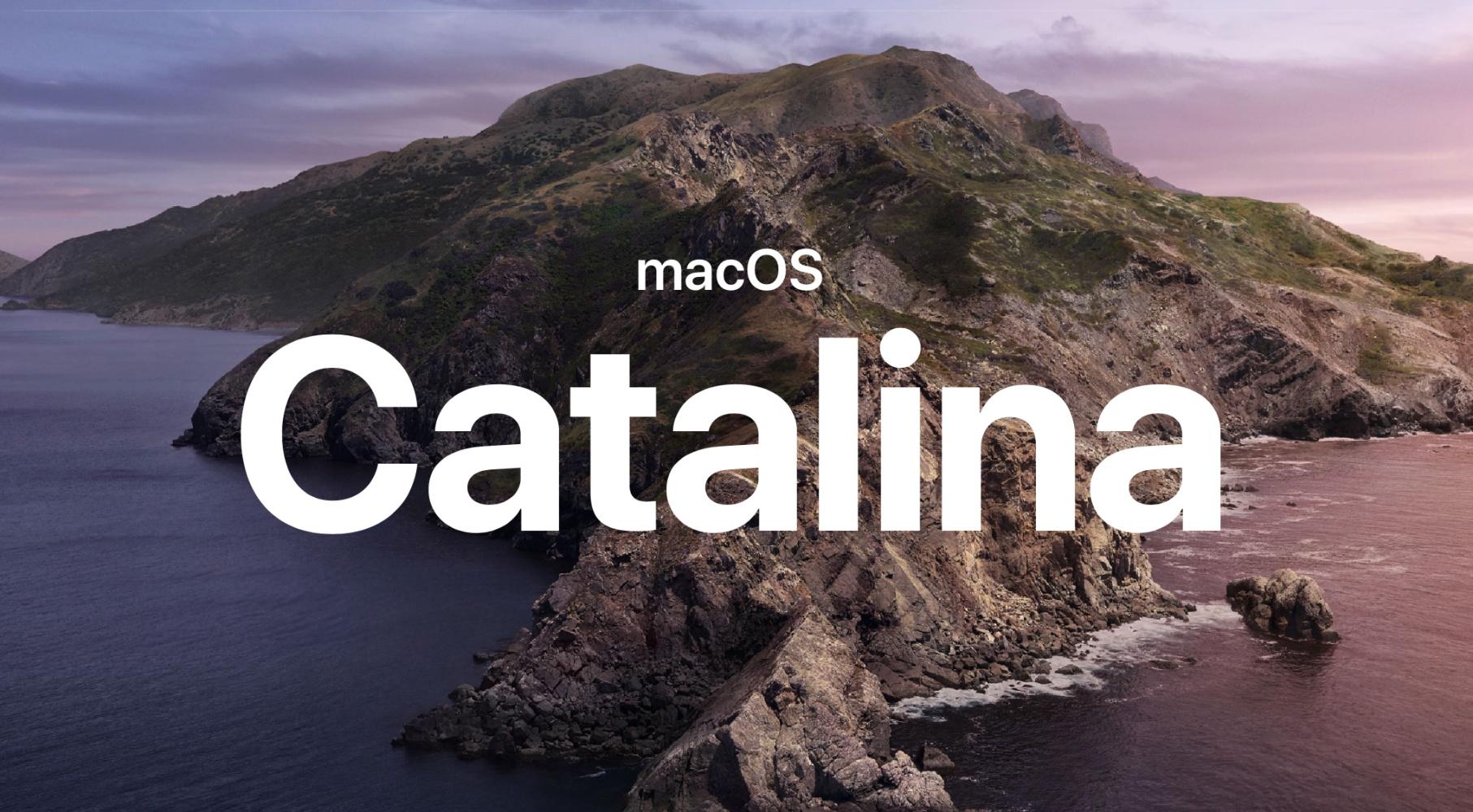macOS Catalina już dostępny! Najważniejsze nowości i lista wspieranych urządzeń