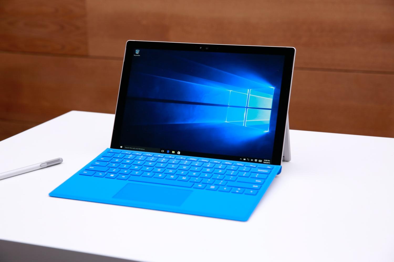 Windows 10 – Microsoft ponownie wykorzystał menu Start jako bezpłatną przestrzeń reklamową