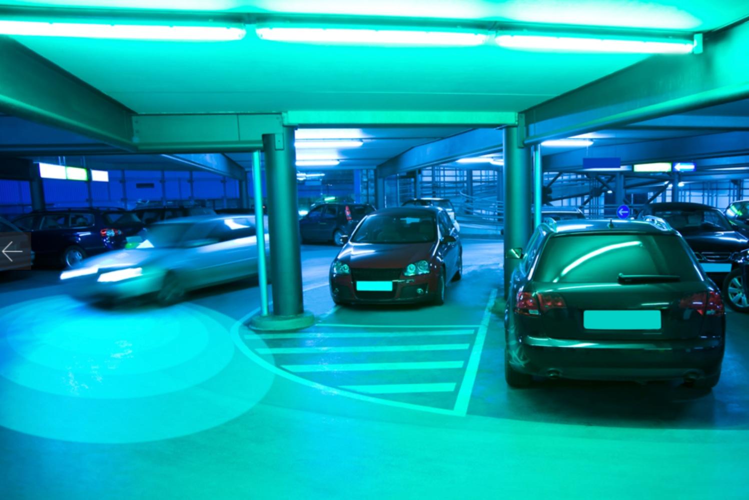 Naukowcy z MIT chcą sprawić, aby samochód widział więcej na parkingu