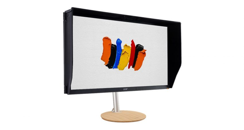 monitor Acer ConceptD CP7271KP
