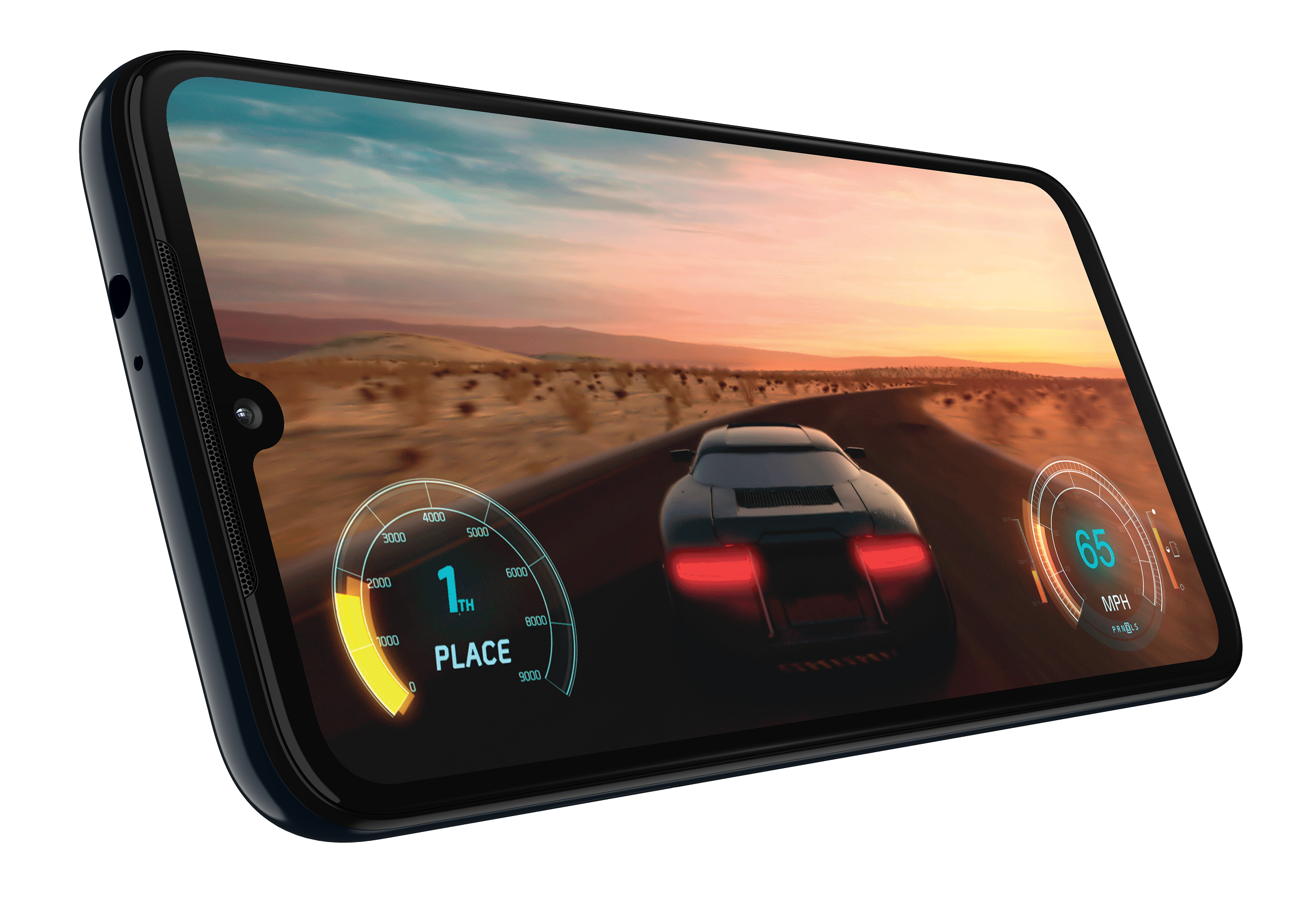 Motorola Moto G8 Plus już tu jest, z potrójnym aparatem i w średniopółkowej cenie 21