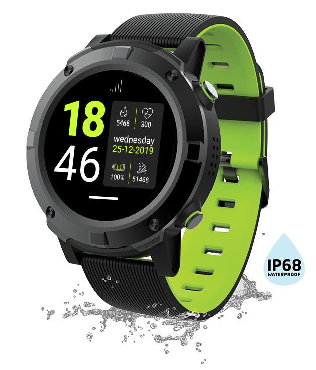 Motus poszerza portfolio o smartwatche - Watchy dla dzieci i Amoled dla amatorów sportu