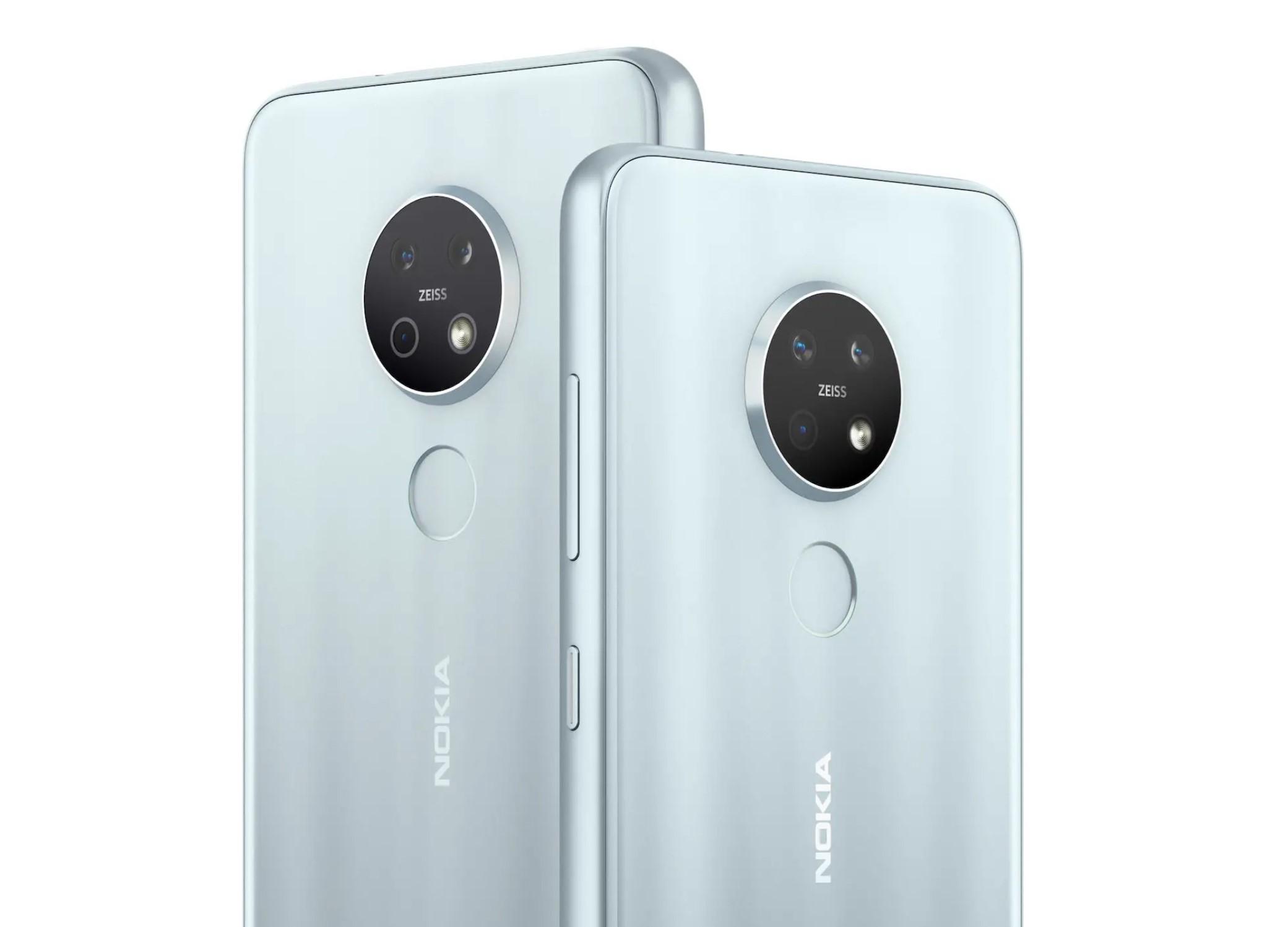Nokia 7.2 do kupienia w Polsce. Na razie nie jest jakoś super tanio 22