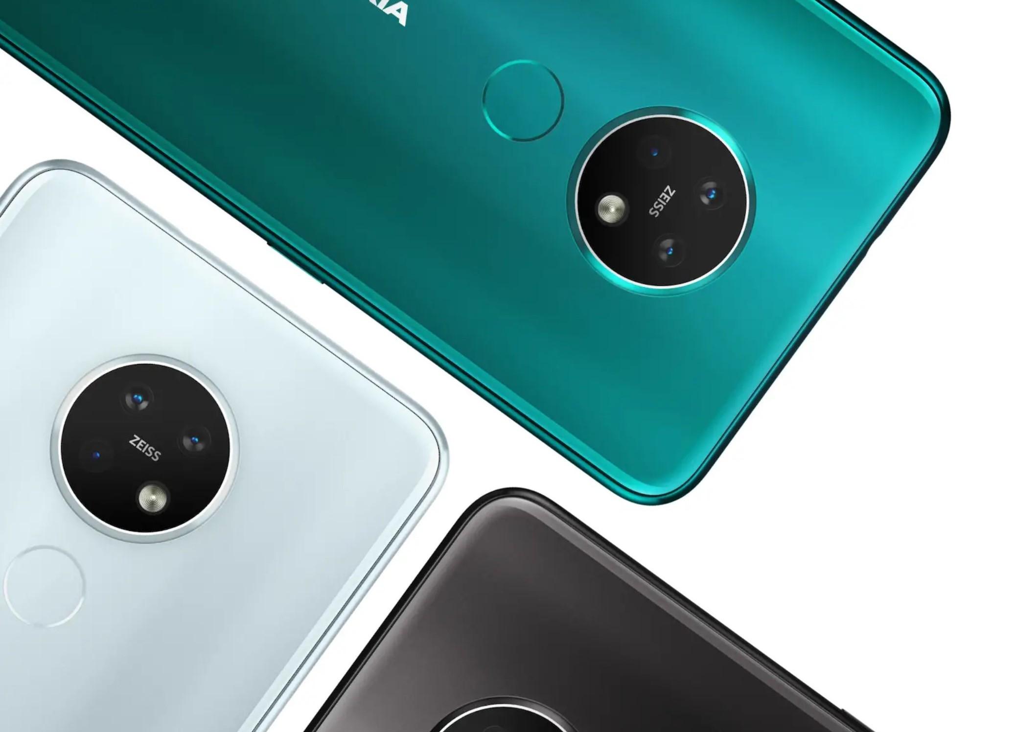 Nokia 7.2 do kupienia w Polsce. Na razie nie jest jakoś super tanio 16