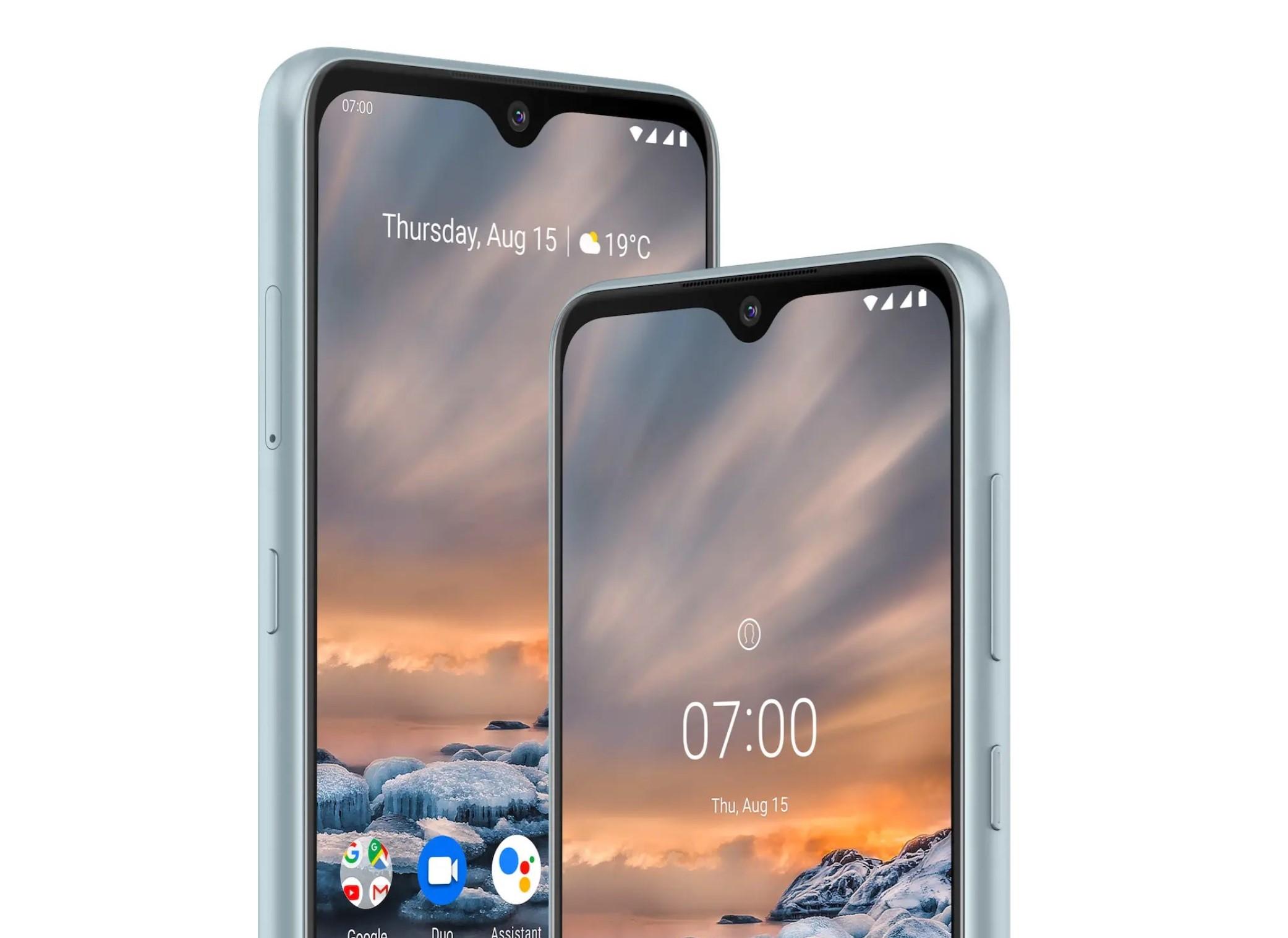Nokia 7.2 do kupienia w Polsce. Na razie nie jest jakoś super tanio 15