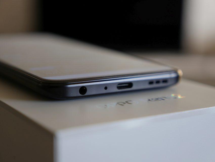 Oppo Reno 2 to jeden z najbardziej kompletnych smartfonów (pierwsze wrażenia)