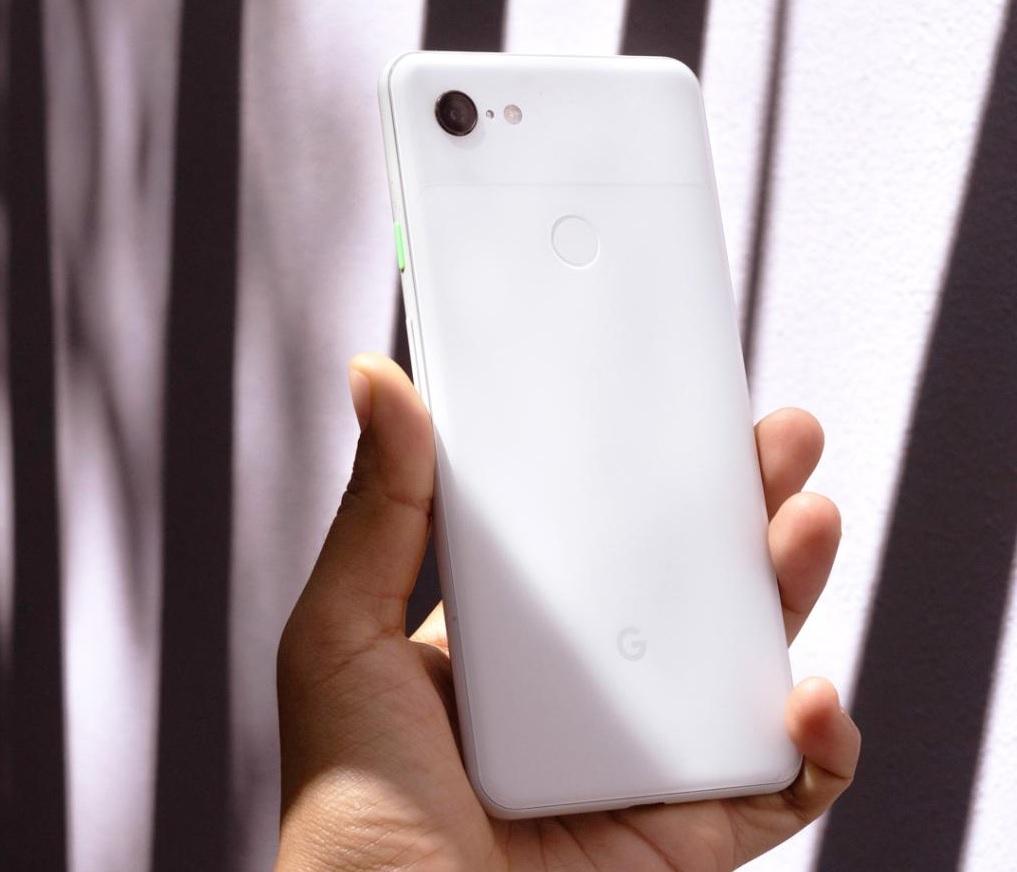Google może dołączyć do producentów smartfonów z modemem 5G. Nowy Pixel w planach 21