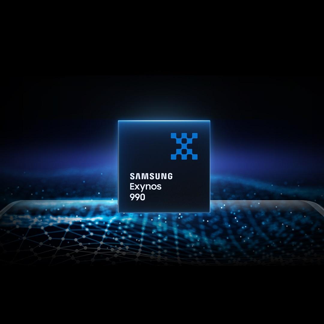 procesor Samsung Exynos 990