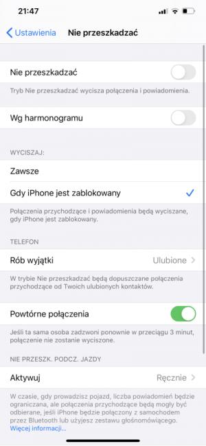Recenzja iPhone'a 11 Pro Max. Największe jabłko błyszczy w nocy 46