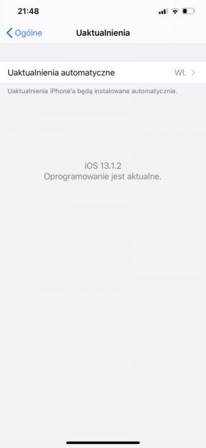 Recenzja iPhone'a 11 Pro Max. Największe jabłko błyszczy w nocy 49
