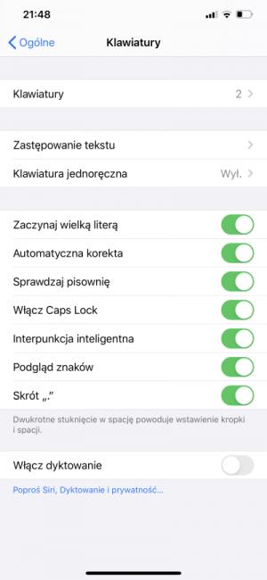 Recenzja iPhone'a 11 Pro Max. Największe jabłko błyszczy w nocy 52