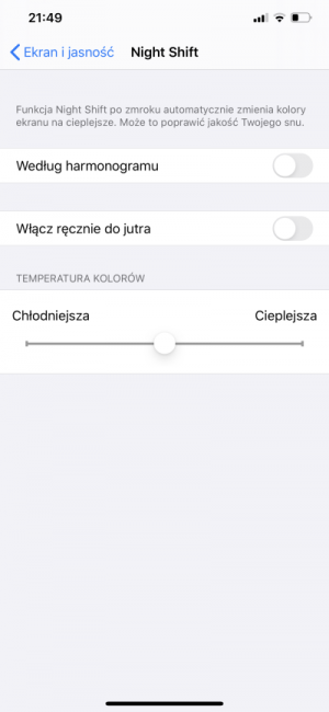 Recenzja iPhone'a 11 Pro Max. Największe jabłko błyszczy w nocy 22
