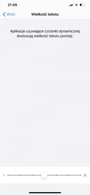 Recenzja iPhone'a 11 Pro Max. Największe jabłko błyszczy w nocy 23