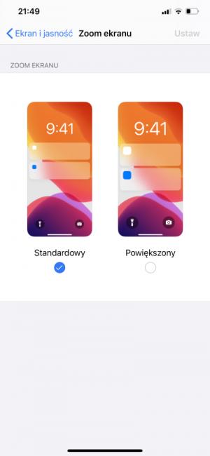 Recenzja iPhone'a 11 Pro Max. Największe jabłko błyszczy w nocy 24