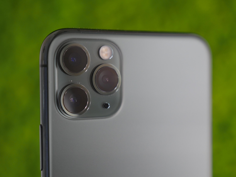 iPhone 12 – aparaty.