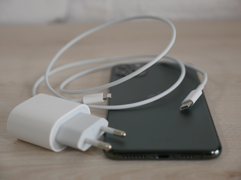 ładowarka do iPhone'a 11 Pro Max