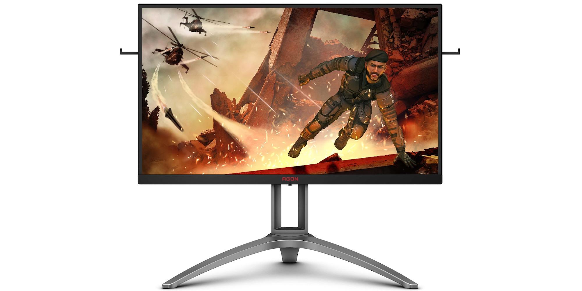 monitor AOC AG273QX