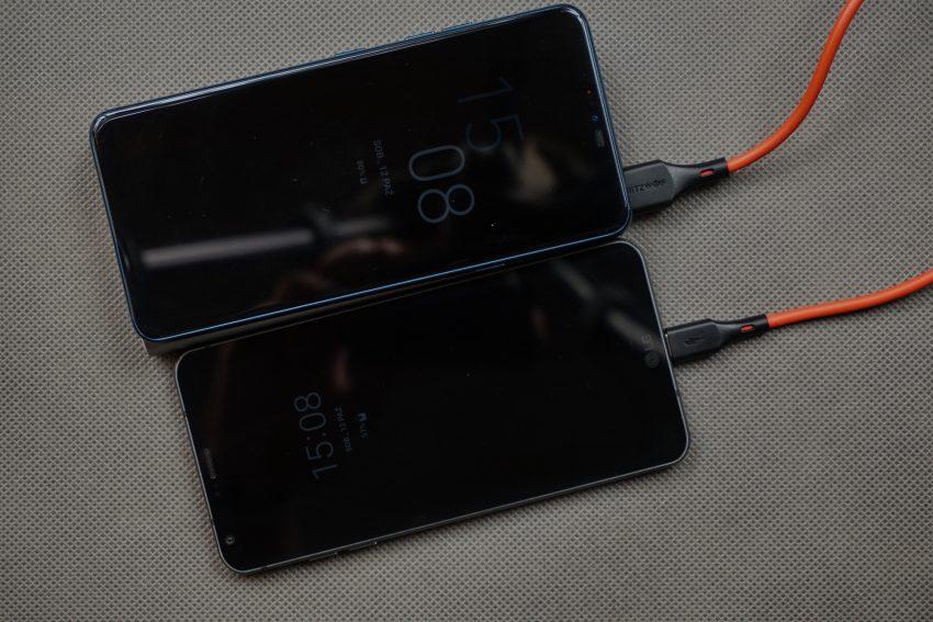 Recenzja Samsung Wireless Battery Pack - świetnie wykonanego powerbanku indukcyjnego 30 Samsung Wireless Battery Pack