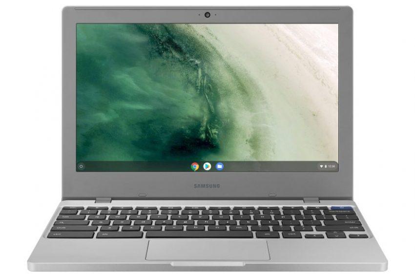 Względnie tani Chromebook 4 od Samsunga zaprezentowany w dwóch wersjach 21
