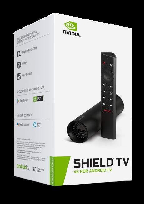 Nowy Shield TV - NVIDIA zaskakuje, dzisiaj premiera nie jednego, a dwóch Shieldów. Mamy polskie ceny! 18
