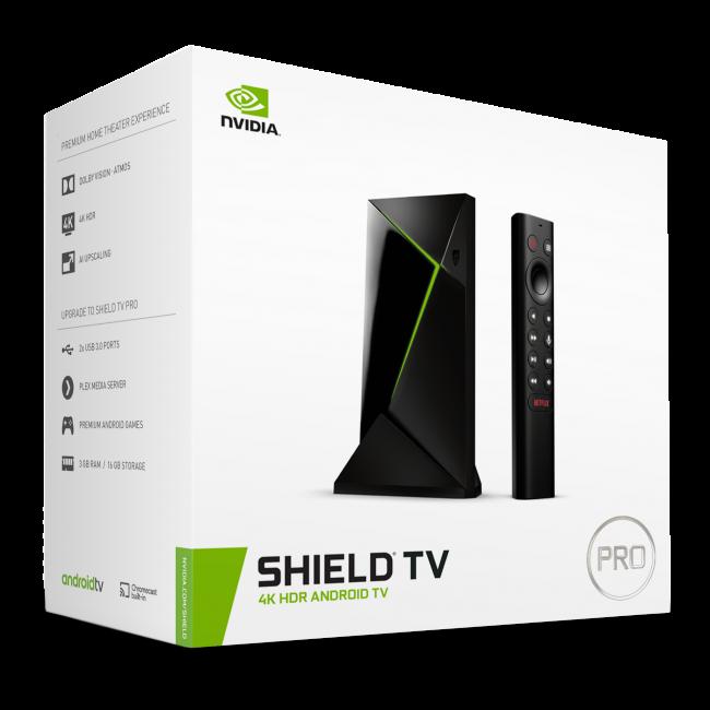 Nowy Shield TV - NVIDIA zaskakuje, dzisiaj premiera nie jednego, a dwóch Shieldów. Mamy polskie ceny! 20