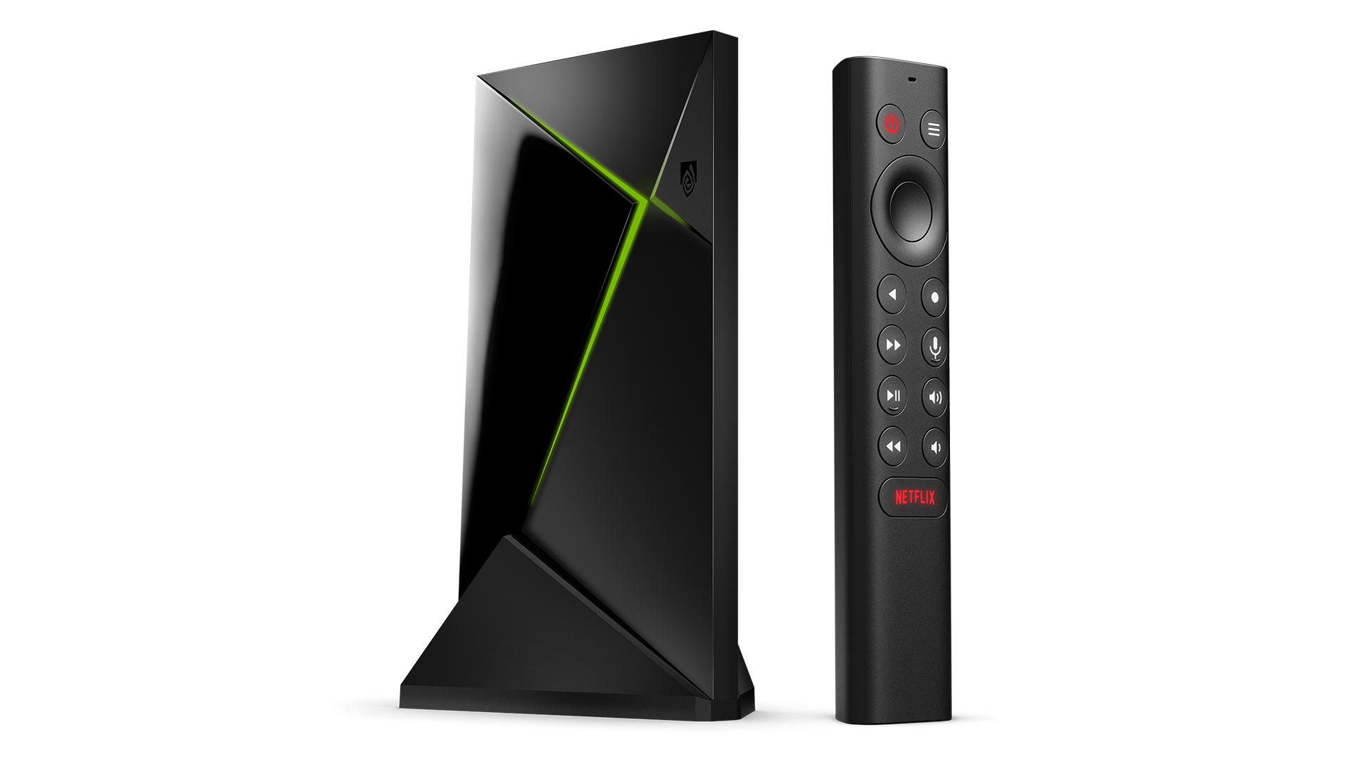 Nowy Shield TV - NVIDIA zaskakuje, dzisiaj premiera nie jednego, a dwóch Shieldów. Mamy polskie ceny! 25