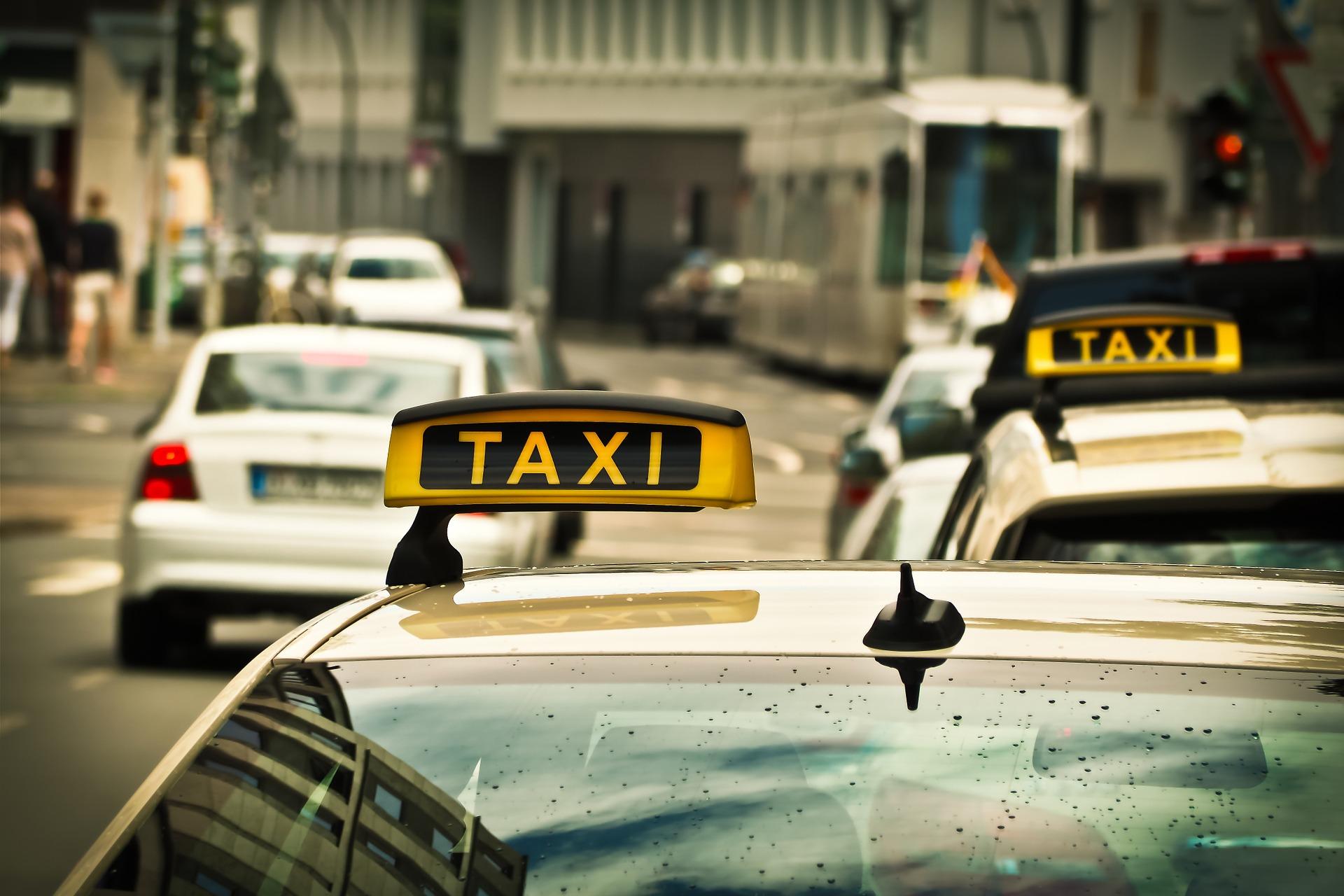 Wirtualny taksometr w smartfonie może okazać się porażką