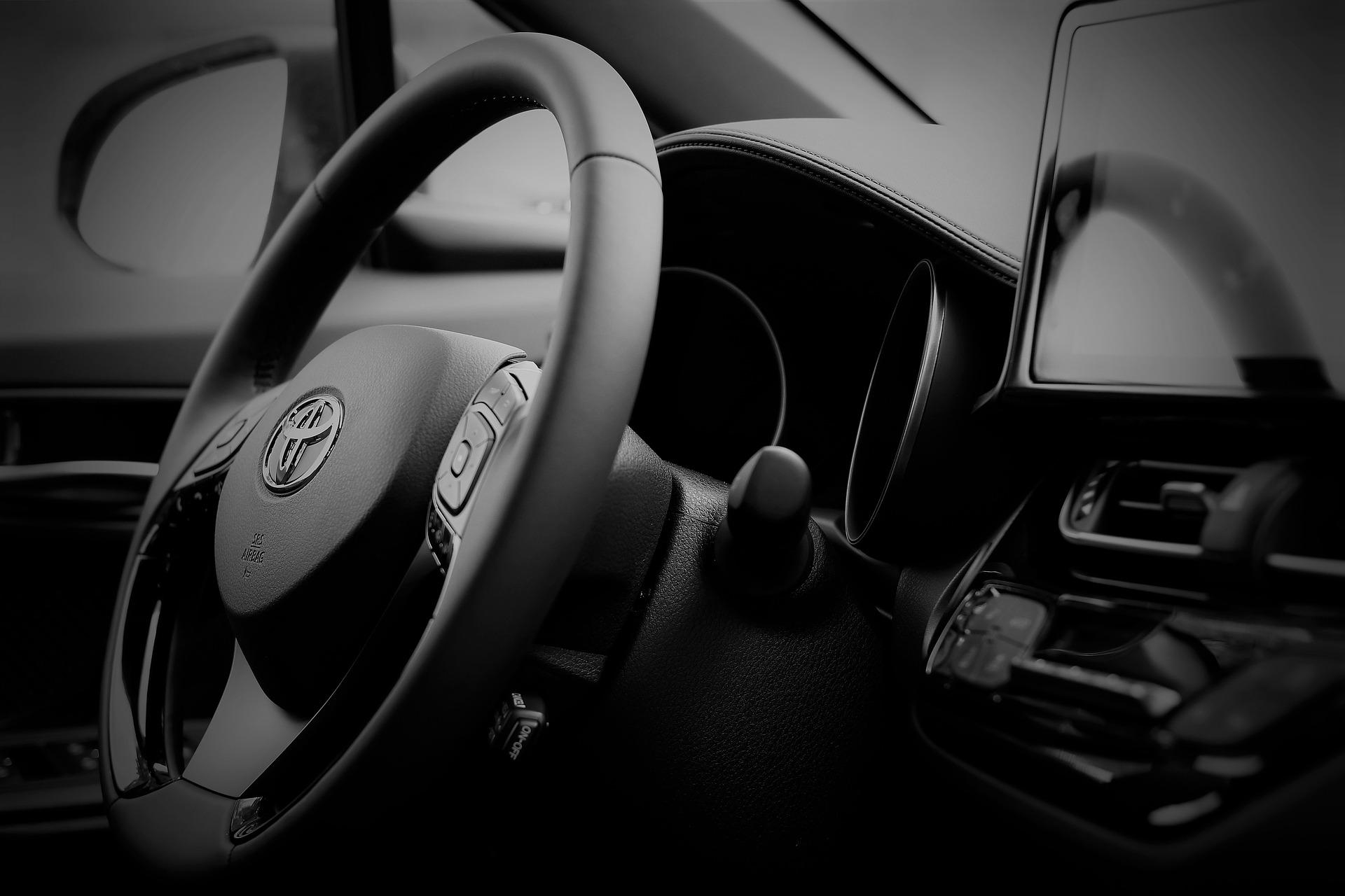 Toyota, NVIDIA, Bosch i inni łączą siły. Celem rozwój autonomicznych samochodów