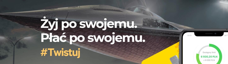Twisto wystartowało w Polsce, od teraz można płacić po swojemu!