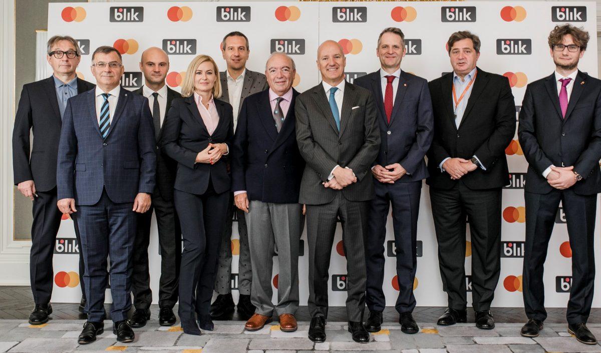 Ważna informacja: BLIK będzie zbliżeniowy i międzynarodowy