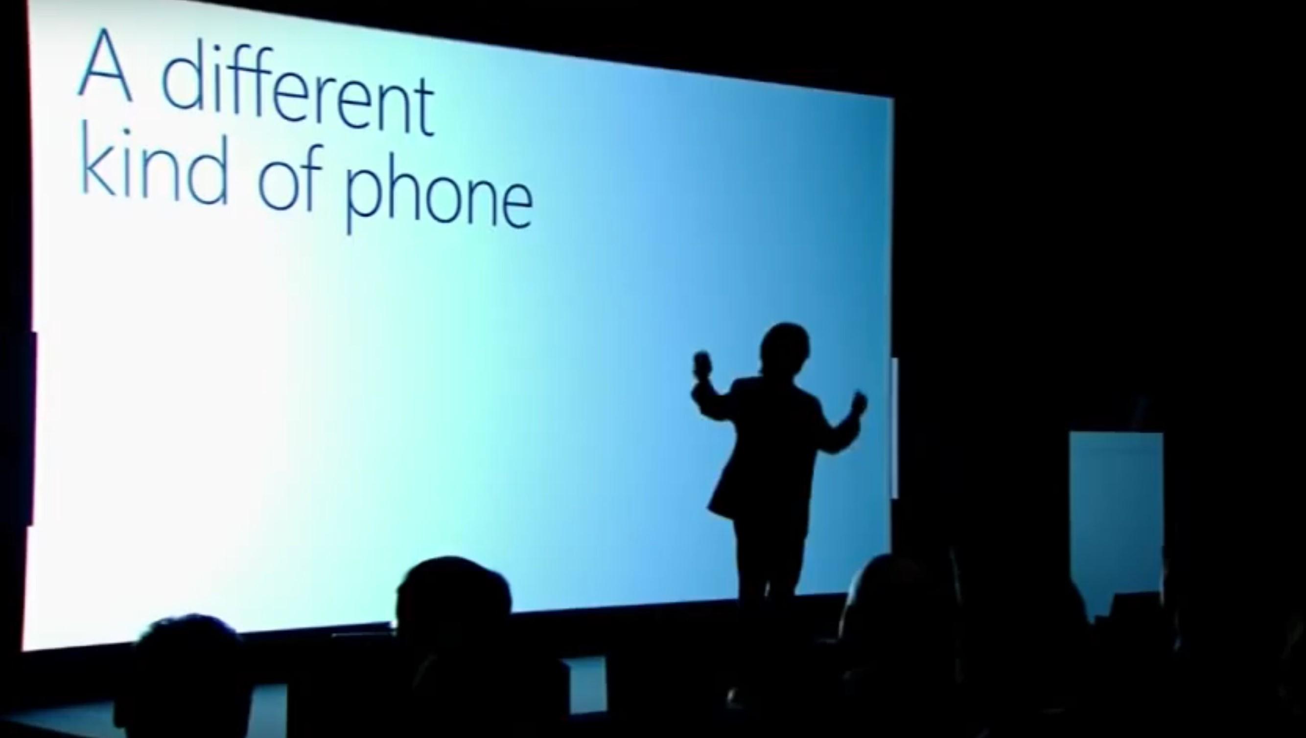 """Dokładnie 9 lat temu Microsoft nazwał system Windows Phone 7 """"świeżym startem dla smartfonów"""""""