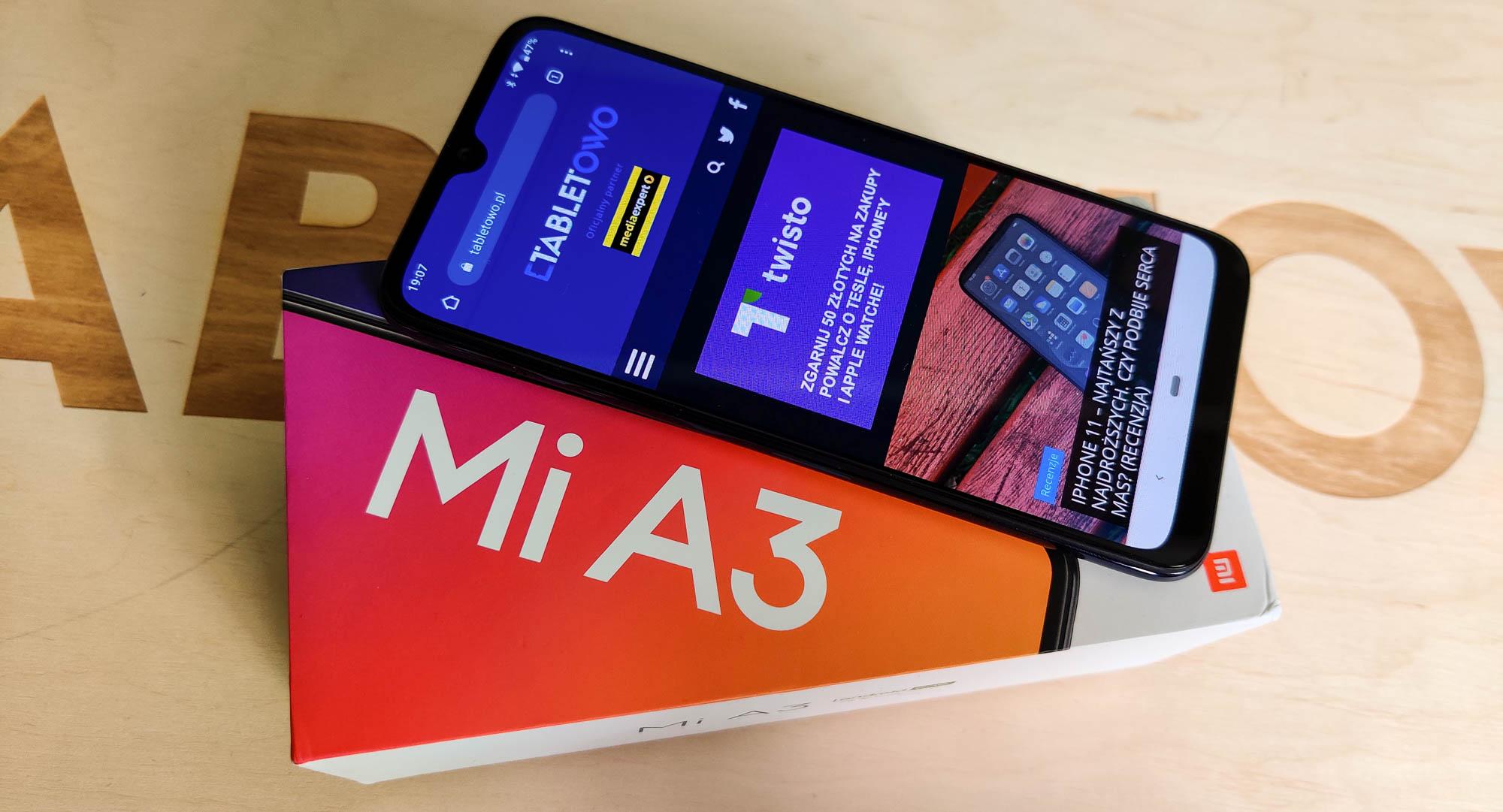 Masz Xiaomi Mi A3? NIE INSTALUJ TEJ AKTUALIZACJI! 80