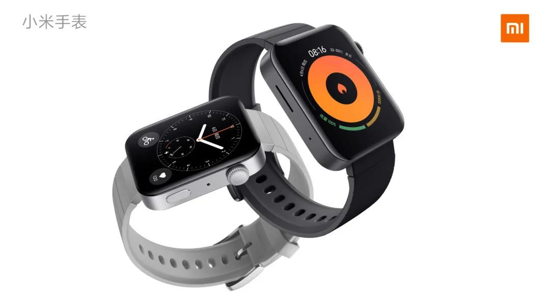 smartwatch Xiaomi Mi Watch