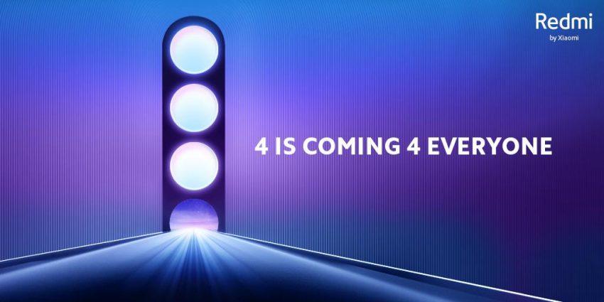 zapowiedź premiery Redmi Note 8T