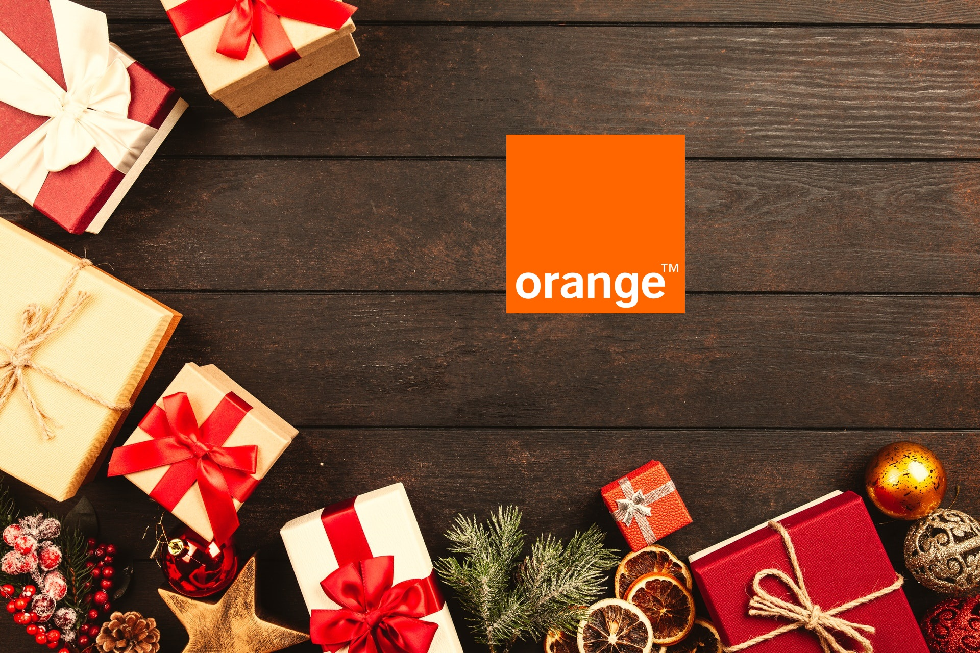 Telewizor i drugi smartfon za złotówkę na święta od Orange 26