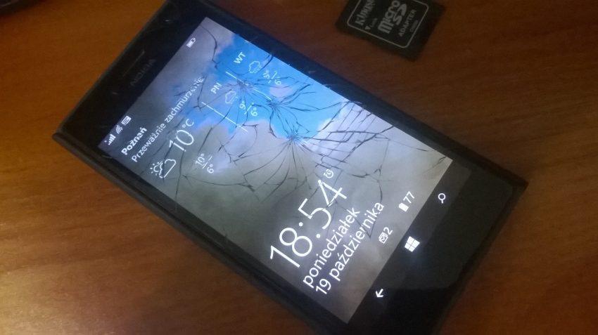 Windows Phone oraz Windows Mobile 10, czyli jak koncertowo ubić własny projekt