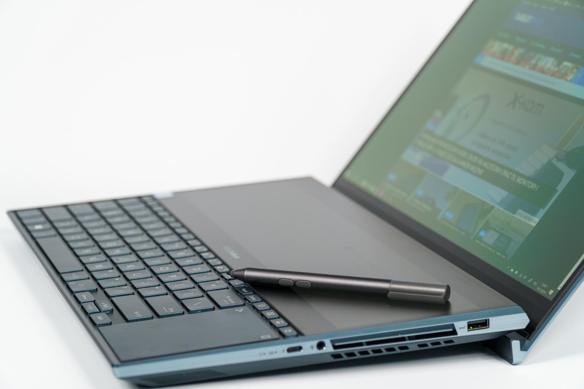 Asus ZenBook Pro Duo - laptop inny niż wszystkie (recenzja) 24