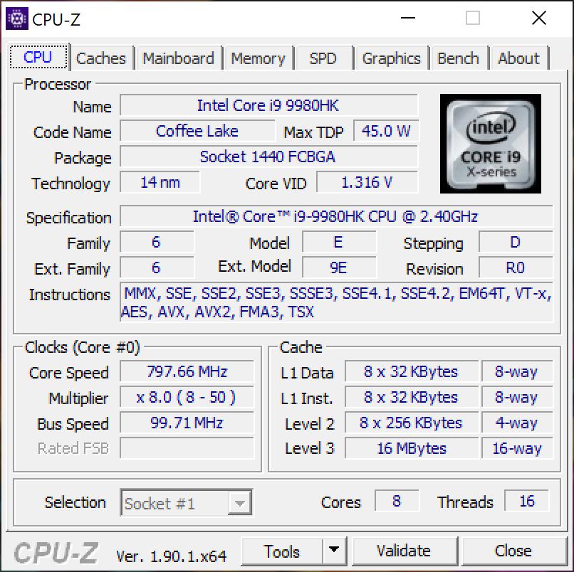Asus ZenBook Pro Duo - laptop inny niż wszystkie (recenzja) 26
