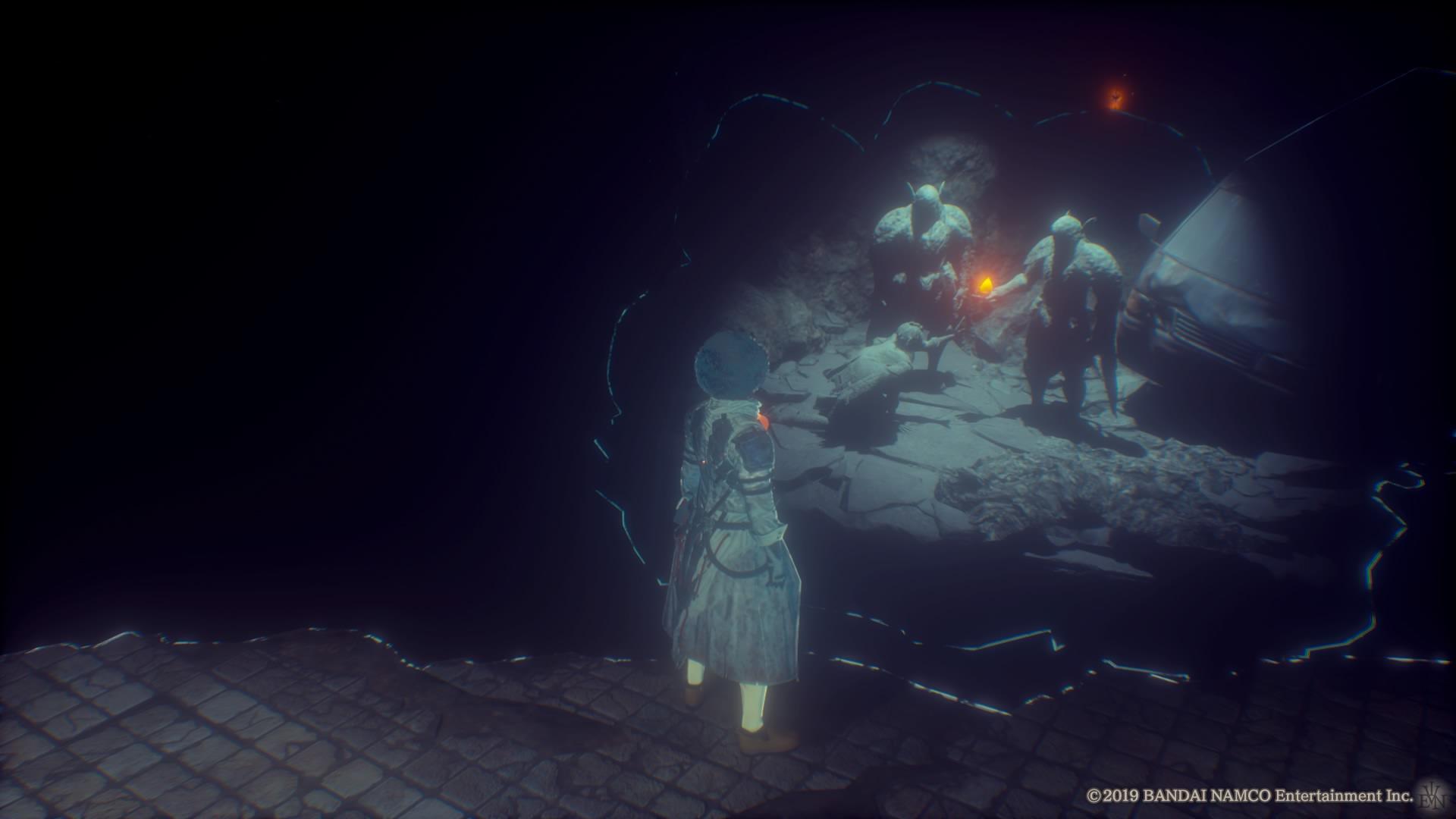 Code Vein - czyli Dark Souls w sosie słodko-kwaśnym (recenzja) 21